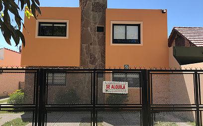 Morrongiello Propiedades - La Rioja 4863 Planta alta (Mirada al interior)