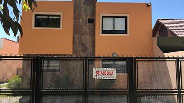 La Rioja 4863 Planta alta (Mirada al interior)
