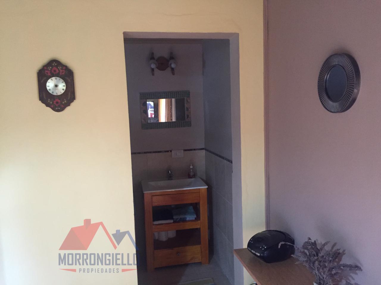 Morrongiello Propiedades - Sgo del Estero y Av 2